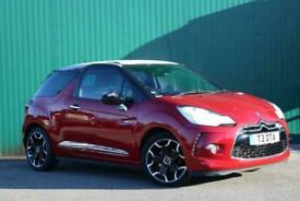image for 2014 Citroen DS3 1.6 VTi 16V DStyle Plus 3dr Auto Hatchback Petrol Automatic