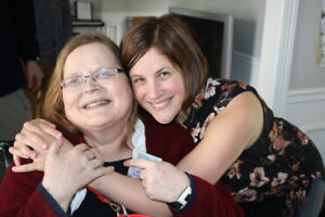 Live-in caregiver wanted in Verdun - no experience needed