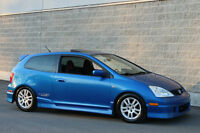 2003 Honda Civic SiR HFP Bicorps