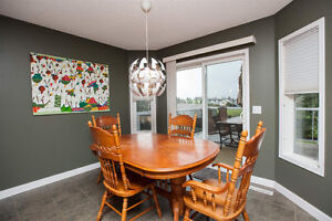 Gorgeous Home in Sherwood Park... Luxury Living! Strathcona County Edmonton Area image 3