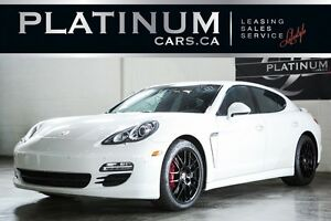 2010 Porsche Panamera 4S/ SPORTS CRONO/ PREMIUM/ LOTS OF OPTIONS
