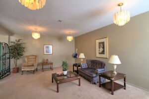 1 Bedroom Apartment for Rent in Brantford near Connaught Park