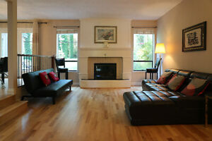 South surrey house for rent