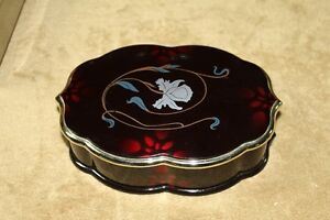 Music Box Faux Tortoise Shell Kingston Kingston Area image 1