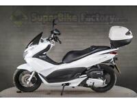 2013 63 HONDA PCX125 125CC WW