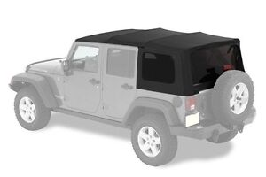 Jeep Wrangler Unlimited Soft Top  BRAND NEW IN BOX!!