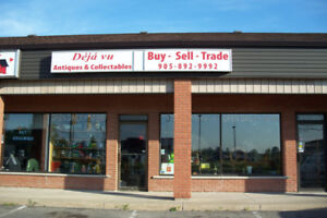 Wanted: Antiques and Collectables in Fonthill