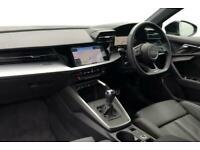 2020 Audi A3 Sportback S line 35 TFSI 150 PS 6-speed Hatchback Petrol Manual