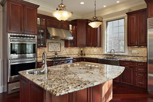 Let us Quote your Countertop Stratford Kitchener Area image 2