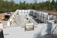 ICF Braces for Rent