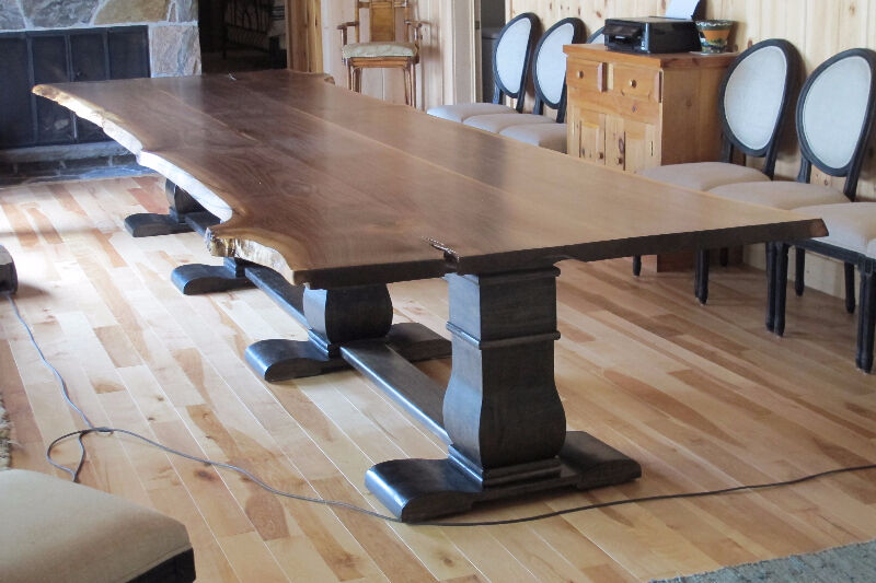 Reclaimed Wood Harvest Tables And More Dining Tables