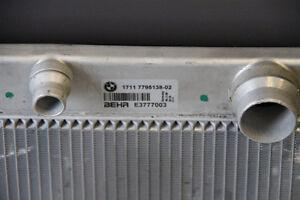 BMW E60 5 series Rad support A/C condenser and Radiator Oakville / Halton Region Toronto (GTA) image 4