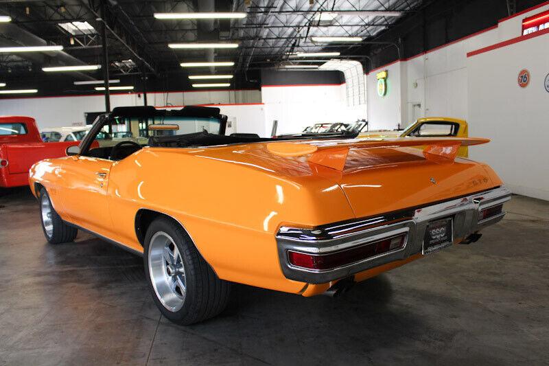 Image 10 Voiture Américaine de collection Pontiac GTO 1970