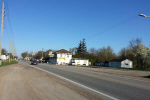 Residential + Commercial Building + Land For Sale, Lakeshore, ON