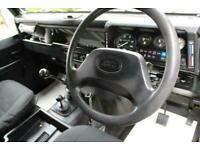 1994 Land Rover Defender 2.5 110 TDI 2d SUV Diesel Manual