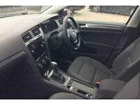 2020 Volkswagen GOLF ESTATE 1.5 TSI EVO 150 Match Edition 5dr DSG Auto Estate Pe