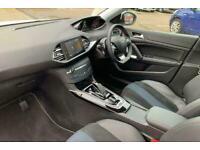 2019 Peugeot 308 1.5 BlueHDi 130 Tech Edition 5dr Automatic Hatchback Diesel Aut