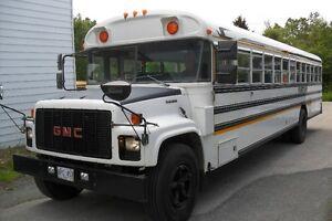 used buses for sale St. John's Newfoundland image 3