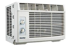Air climatisée Danby 5000BTU