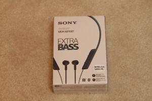 Sony Wireless In-Ear Headphone