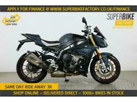 2018 68 BMW S1000R - PART EX YOUR BIKE