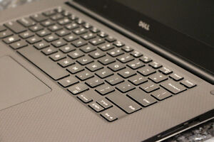 Dell XPS 15 9550 Ultrabook - Like New Condition with Warranty Kitchener / Waterloo Kitchener Area image 5