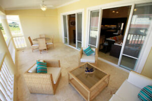 Luxury Vacation Condo 1700sqft Sosua, Dominican Republic
