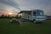 **SOLD PENDING PICK UP*1999 Rexhall Rexair Class A Motorhome V10