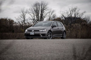 "2017 Volkswagen Golf R - DSG - TECH - 19"" PRETORIA WHEEL"