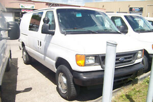 2004 FORD E-250 (LOCATION 350$+TX)