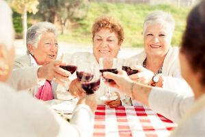 Amazing rental opportunity for Seniors!!