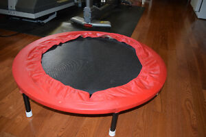 Trampoline_ good for kids and adults