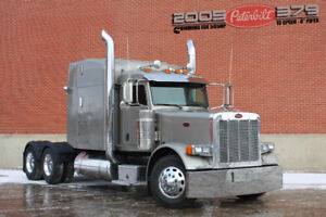 "2005 PETERBILT 379SH ***ISX 565HP***13 SPEED***8"" PIPES***"