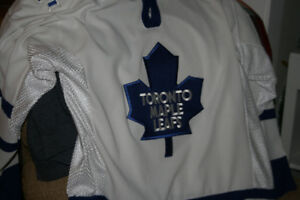 Maple Leaf Jersey & Socks