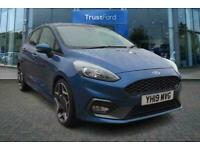 2019 Ford Fiesta ST-2 WITH UPGRADE 18` ALLOYS! Manual Hatchback Petrol Manual