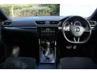 2017 Skoda Superb 2.0 TSI 280 Sport Line 4X4 5dr DSG Auto Hatchback Petrol Autom