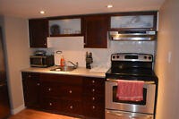Basement Apartment- Great Deal (Mimico by the lake)