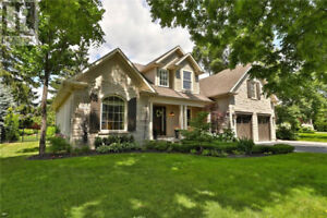 List of Luxury Homes in Ancaster