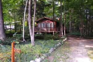 Weekend Cottage rental in Point Clark