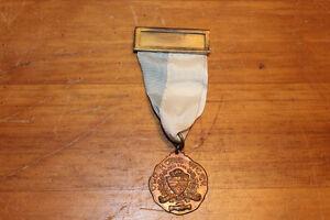 Old Home Week Medal - 1925 - Sarnia London Ontario image 1