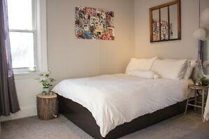 Room for sublease May-Aug. 2017 ($575/month utilities included)