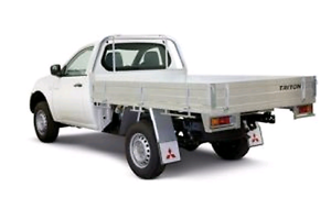 Ute Available for Pickup and Delivery Service with Drivers Blacktown Blacktown Area Preview