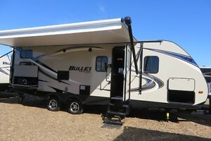 2016 BULLET - Ultra Lite 274BHS Travel Trailer