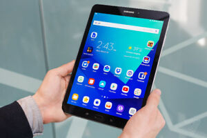 Looking for LTE enabled Samsung Galaxy Tab S3/iPad Pro