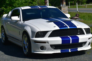 shelby gt 500,ford mustang 08, bmw,mercedes,nissan,civic,acura