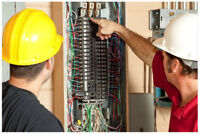 Electricians! Need a Master Electrician to Pull Your Permits?