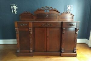 Buffet for dining room