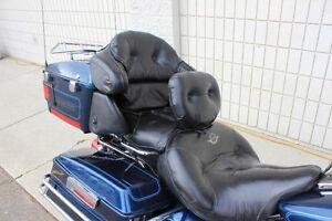 2002 Harley Davidson FL - Electra Glide Ultra Classic Prince George British Columbia image 7