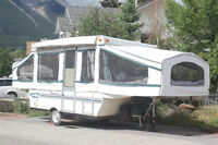1999 Palimino Yearling - RL Tent Trailer