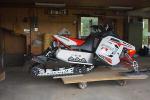 2012 Polaris Switchback Pro R for Sale or Trade/swap